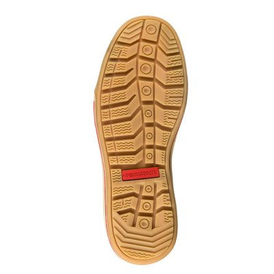 Buckler Boots  BUCKLER BOOTS HOGE SNEAKER EAZY BK S3 + KN