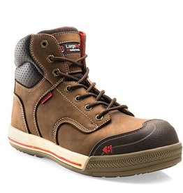 Buckler Boots  BUCKLER BOOTS HOGE SNEAKER EAZY BR S3 + KN