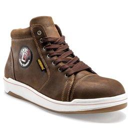 Buckler Boots  BUCKLER BOOTS HOGE SNEAKER VENTURE S3