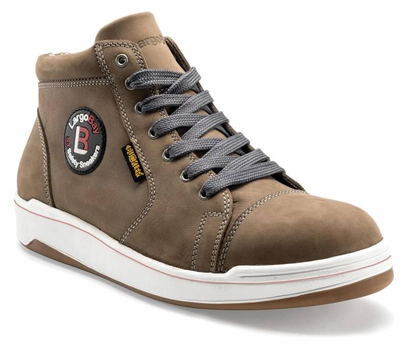 Buckler Boots  BUCKLER BOOTS HOGE SNEAKER VANTAGE S3
