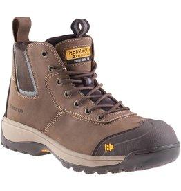 Buckler Boots  BUCKLER BOOTS HOGE SCHOEN BHYB1BR S3 + KN