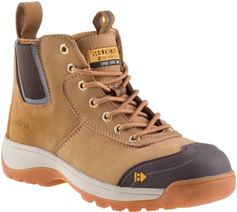 Buckler Boots  BUCKLER BOOTS HOGE SCHOEN BHYB1HY S3 + KN