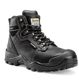 Buckler Boots  Buckler Boots Schoen BSH009BK S3+KN