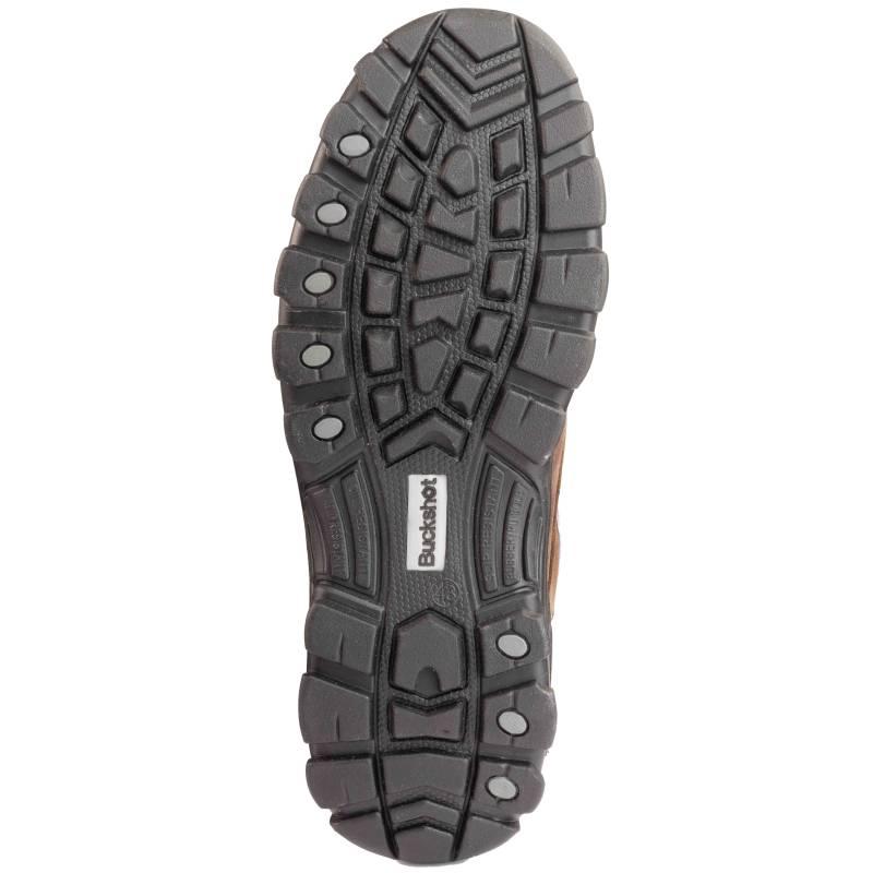 Buckler Boots  BUCKLER BOOTS HOGE SCHOEN BSH009BK S3 + KN