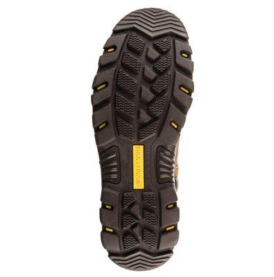 Buckler Boots  Buckler Boots Schoen BSH002BR S3+KN