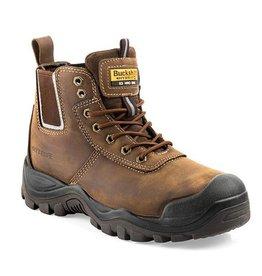 Buckler Boots  BUCKLER BOOTS HOGE SCHOEN BHYB2BR S3 + KN