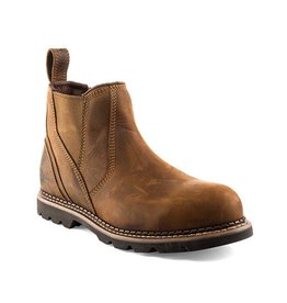 Buckler Boots  BUCKLER BOOTS INSTAPPER B1555SM SB