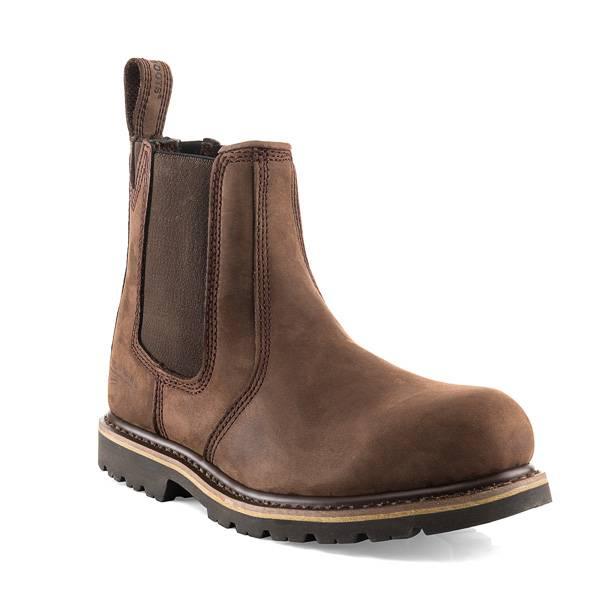 Buckler Boots  BUCKLER BOOTS INSTAPPER B1150SM SB