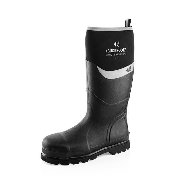Buckler Boots  Buckler Boots Laars BBZ6000BK S5