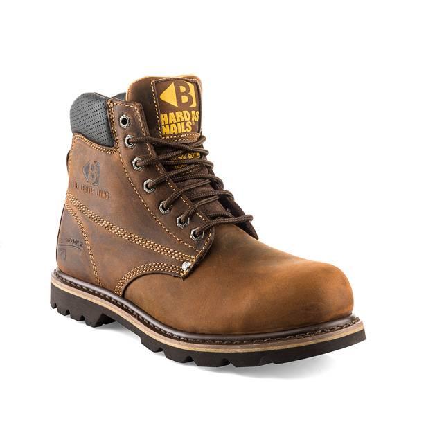 Buckler Boots  BUCKLER BOOTS HOGE SCHOEN B425SM SB