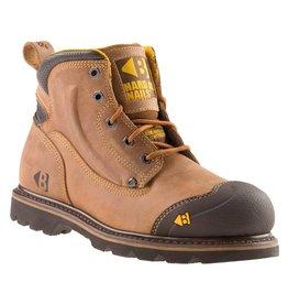Buckler Boots  BUCKLER BOOTS HOGE SCHOEN B550SM SB + KN
