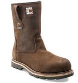 Buckler Boots  BUCKLER BOOTS WERKLAARS B601SMWP SB