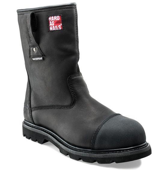 Buckler Boots  BUCKLER BOOTS WERKLAARS B601BK SB + KN