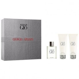 Gergio Armani men Gifts