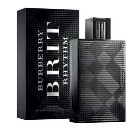 BURBERRY BRIT RHYTHM FOR MEN EDT SPRAY