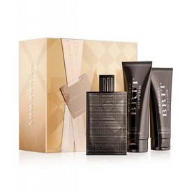 BURBERRY BRIT RHYTHM FOR MEN GIFT SET