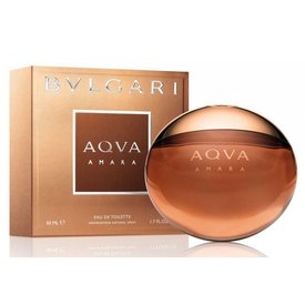BVLGARI AQVA AMARA EDT SPRAY