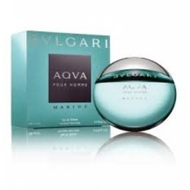 BVLGARI AQVA HOMME EDT SPRAY