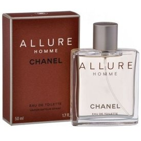 Chanel - Allure Home EDT
