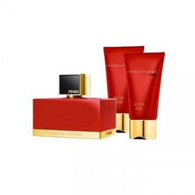 FENDI L 'ACQUAROSSA EDP SET
