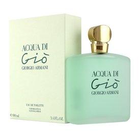Armani Aqua Di Gio Women