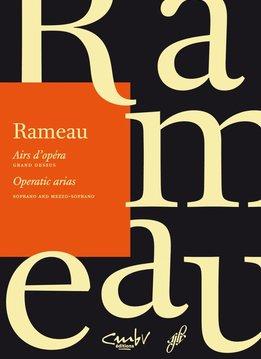 Bärenreiter Rameau | Opera-aria's voor Sopraan & Mezzo-sopraan