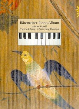 Bärenreiter Bärenreiter Piano Album | De Weense Klassieken