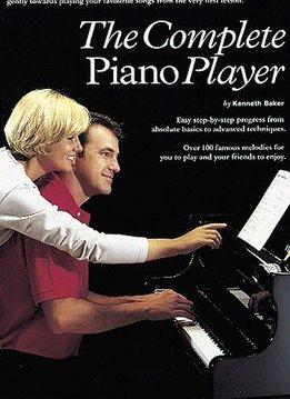 Omnibus Press The Complete Piano Player | Omnibus Compact Edition