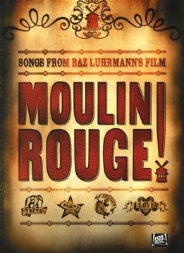 Wise Publications Moulin Rouge | Songbook