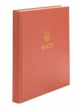 Bärenreiter Bach | Complete Editie Serie I, Volume 1 | Adventskantaten