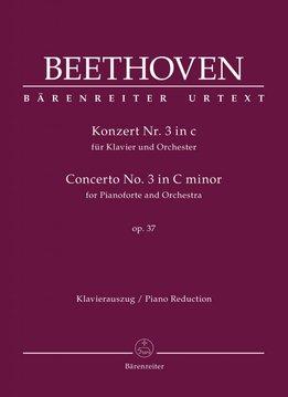 Bärenreiter Beethoven | Pianoconcert nr. 4 in G op. 58 | Piano-uittreksel