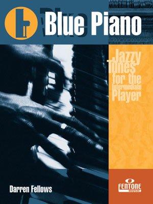 Fentone Music Darren Fellows:  Blue Piano
