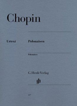 Henle Verlag Chopin, F. | Polonaises
