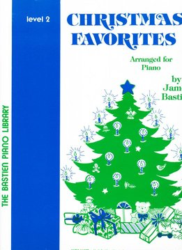 Kjos West Christmas Favorites, Level 2