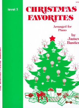 Kjos West Christmas Favorites, Level 3