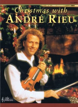 Reba Christmas with André Rieu