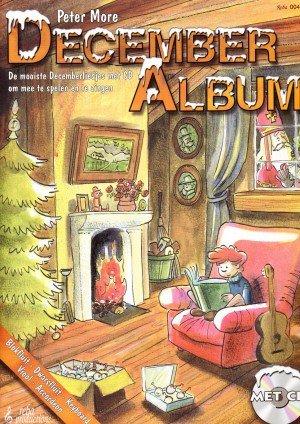 Reba Decemberalbum | De Mooiste Decemberliedjes met CD