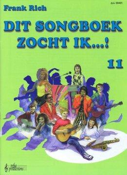 Reba Dit Songboek zocht ik...! | Deel 11