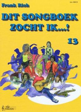 Reba Dit Songboek zocht ik...! | Deel 13