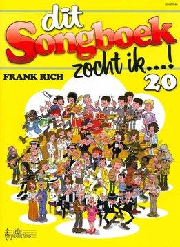 Reba Dit Songboek zocht ik...! | Deel 20