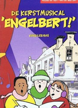 Reba Engelbert, de kerstmusical   met handleiding, tekstboekjes en CD