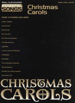 Wise Publications Essential Songs: Christmas Carols