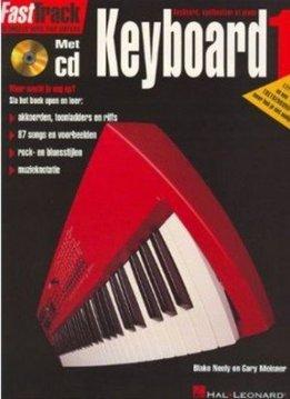 De Haske FastTrack - Keyboard 1 (NL)