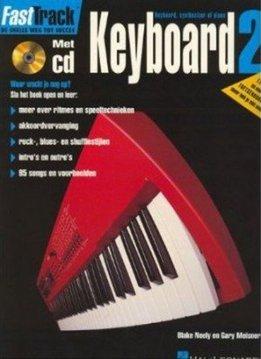 De Haske FastTrack | Keyboard 2 (NL)