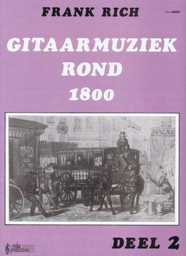 Reba Gitaarmuziek rond 1800 | Deel 2