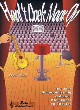 Reba Haal het doek maar op | Cabaret & Theater