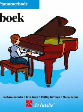 Hal Leonard Hal Leonard Pianomethode | Speelboek 1