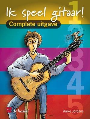 De Haske Ik Speel Gitaar! | Complete Uitgave