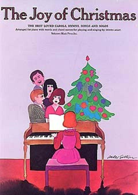 Yorktown Music Press The Joy Of Christmas