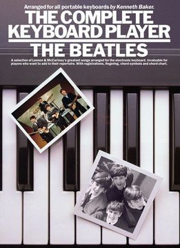 Northern Songs The Beatles | The Complete Keyboard Player